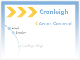 Download our Cranleigh leaflet