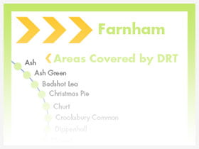 Download our Farnham leaflet